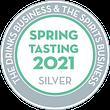 spirit business silver award gin