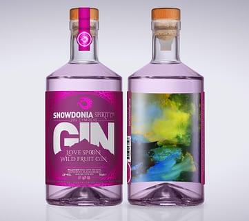 wild fruit gin